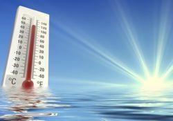 Activation de la plateforme téléphonique d'information pour la canicule et les grandes chaleurs