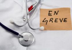 Comment se soigner pendant la grève des médecins ?