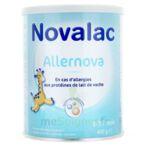 Novalac Allernova à CHÂLONS-EN-CHAMPAGNE