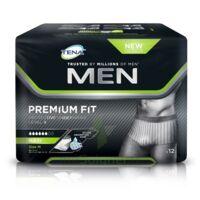 Tena Men Premium Fit Protection Urinaire Niveau 4 M Sachet/12 à CHÂLONS-EN-CHAMPAGNE