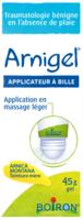 Boiron Arnigel  Gel Roll-on/45g à CHÂLONS-EN-CHAMPAGNE