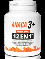 Anaca3+ Minceur 12 En 1 Gélules B/120 à CHÂLONS-EN-CHAMPAGNE