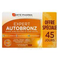 Expert Autobronz Comprimés B/45 à CHÂLONS-EN-CHAMPAGNE
