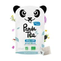 Panda Tea Sleep Well Infusion  28 Sachets à CHÂLONS-EN-CHAMPAGNE