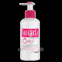 SAUGELLA GIRL Savon liquide hygiène intime Fl pompe/200ml à CHÂLONS-EN-CHAMPAGNE