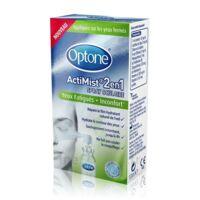 Optone Actimist Spray Oculaire Yeux Fatigués + Inconfort Fl/10ml à CHÂLONS-EN-CHAMPAGNE