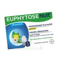 Euphytosenuit Tisane 20 Sachets à CHÂLONS-EN-CHAMPAGNE