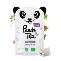 Panda Tea Immunitea 28 Sachets à CHÂLONS-EN-CHAMPAGNE