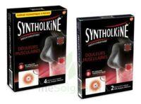 SYNTHOLKINE PATCH PETIT FORMAT, bt 4 à CHÂLONS-EN-CHAMPAGNE