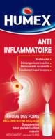 Humex Rhume Des Foins Beclometasone Dipropionate 50 µg/dose Suspension Pour Pulvérisation Nasal à CHÂLONS-EN-CHAMPAGNE