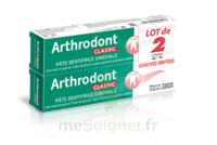 Pierre Fabre Oral Care Arthrodont Dentifrice Classic Lot De 2 75ml à CHÂLONS-EN-CHAMPAGNE