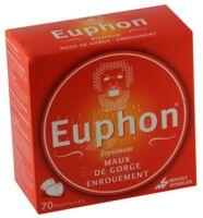 EUPHON, pastille à CHÂLONS-EN-CHAMPAGNE