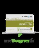 GRANIONS DE BISMUTH 2 mg/2 ml S buv 10Amp/2ml à CHÂLONS-EN-CHAMPAGNE