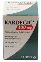 KARDEGIC 300 mg, poudre pour solution buvable en sachet à CHÂLONS-EN-CHAMPAGNE
