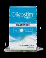OLIGOSTIM Magnésium Cpr subl T/40 à CHÂLONS-EN-CHAMPAGNE