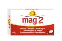 MAG 2 100 mg Comprimés B/60 à CHÂLONS-EN-CHAMPAGNE