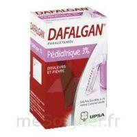DAFALGAN PEDIATRIQUE 3 % Solution buvable Fl/90ml+dosette à CHÂLONS-EN-CHAMPAGNE