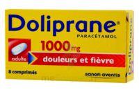 DOLIPRANE 1000 mg Comprimés Plq/8 à CHÂLONS-EN-CHAMPAGNE