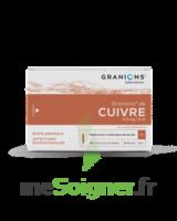 GRANIONS DE CUIVRE 0,3 mg/2 ml S buv 30Amp/2ml à CHÂLONS-EN-CHAMPAGNE