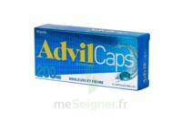 Advilcaps 200 Mg Caps Molle Plq/16 à CHÂLONS-EN-CHAMPAGNE