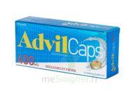 ADVILCAPS 400 mg, capsule molle B/14 à CHÂLONS-EN-CHAMPAGNE