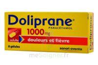 DOLIPRANE 1000 mg Gélules Plq/8 à CHÂLONS-EN-CHAMPAGNE