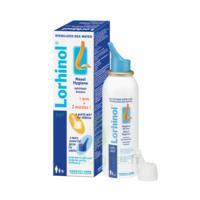 LORHINOL, spray 100 ml à CHÂLONS-EN-CHAMPAGNE