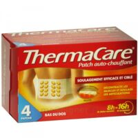 Thermacare, Pack 4 à CHÂLONS-EN-CHAMPAGNE