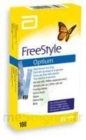 Freestyle Optium électrode B/100 à CHÂLONS-EN-CHAMPAGNE