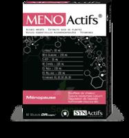 Synactifs Menoactifs Gélules B/60 à CHÂLONS-EN-CHAMPAGNE
