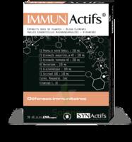 Synactifs Immunactifs Gélules B/30 à CHÂLONS-EN-CHAMPAGNE