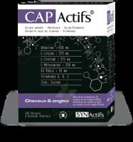 Synactifs Capactifs Gélules B/120