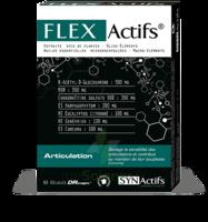 Synactifs Flexactifs Gélules B/60