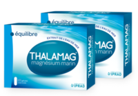 Thalamag Equilibre 2 x 60 gélules à CHÂLONS-EN-CHAMPAGNE