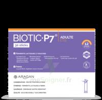 Aragan Biotic P7 Adulte Poudre 10 Sticks à CHÂLONS-EN-CHAMPAGNE