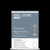 Aragan Krill Pure Gélules B/30 à CHÂLONS-EN-CHAMPAGNE