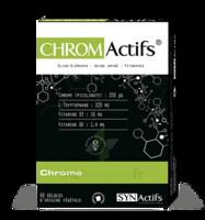 Synactifs Chromactifs Gélules B/60 à CHÂLONS-EN-CHAMPAGNE