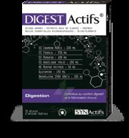 Synactifs Digestactifs Gélules B/30 à CHÂLONS-EN-CHAMPAGNE