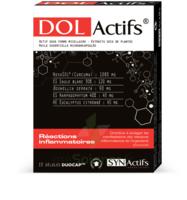Synactifs Dolactifs Gélules duocaps B/15 à CHÂLONS-EN-CHAMPAGNE