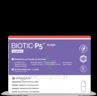 Aragan Biotic P5 FLASH Gélules B/10