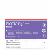 Aragan Biotic P5 FLASH Gélules B/10 à CHÂLONS-EN-CHAMPAGNE