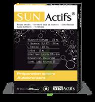 Synactifs Sunactifs Gélules B/30 à CHÂLONS-EN-CHAMPAGNE