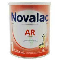 Novalac AR 1 800G à CHÂLONS-EN-CHAMPAGNE