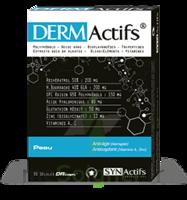 Synactifs Dermactifs Gélules B/30 à CHÂLONS-EN-CHAMPAGNE