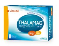 Thalamag Fer B9 Vitalité 60 gélules