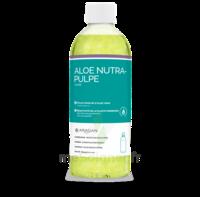 Aragan Aloé Nutra-Pulpe Boisson Concentration x 2 Fl/500ml à CHÂLONS-EN-CHAMPAGNE