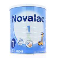 Novalac 1 Lait poudre 800g à CHÂLONS-EN-CHAMPAGNE