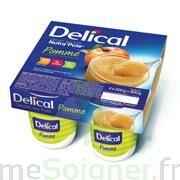 DELICAL NUTRA'POTE DESSERT AUX FRUITS, 200 g x 4 à CHÂLONS-EN-CHAMPAGNE