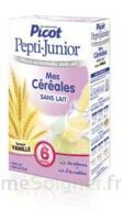 Picot Pepti-Junior - Mes 1ères céréales sans lait - Vanille à CHÂLONS-EN-CHAMPAGNE