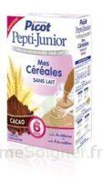 Picot Pepti-Junior - Mes 1ères Céréales Sans Lait Cacao à CHÂLONS-EN-CHAMPAGNE